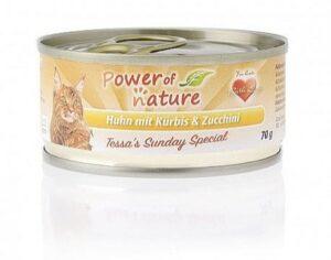 Power of Nature Tessas's Sunday Special - Kurczak zdynią 70 g