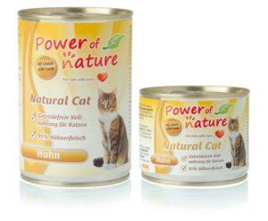 Power of Nature - Natural Cat - Kurczak